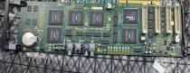 VISX INC 0080-0293 ASSY PCB SYSTEM I/O
