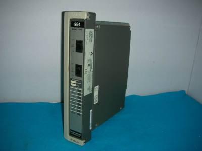 MODICON PC-E984-485