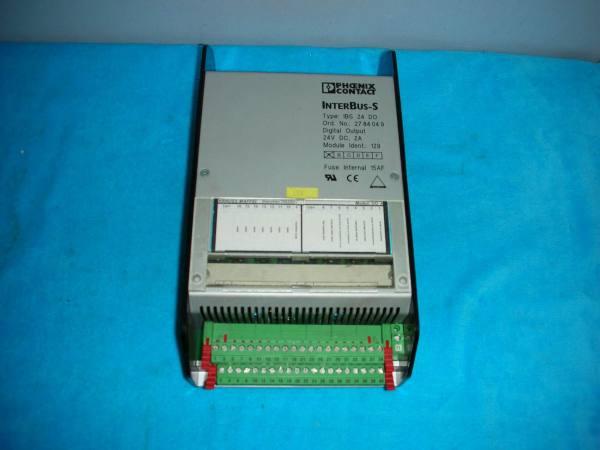 IBS 24 DO /IBS-24-DO