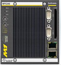 Bachmann  plc MPC240-128/512M