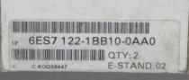 6ES7122-1BB10-0AA0 6ES7 122-1BB10-0AA0