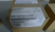 SIEMENS   6GK7343-1EX11-0XE0