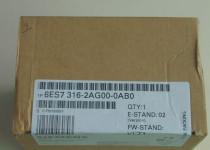 6ES7316-2AG00-0AB0 CPU316-2DP