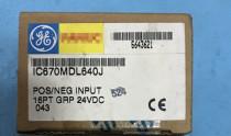 IC670MDL640