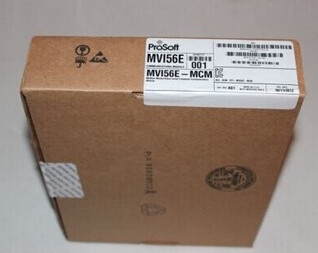 PROSOFT MVI56E-MCM