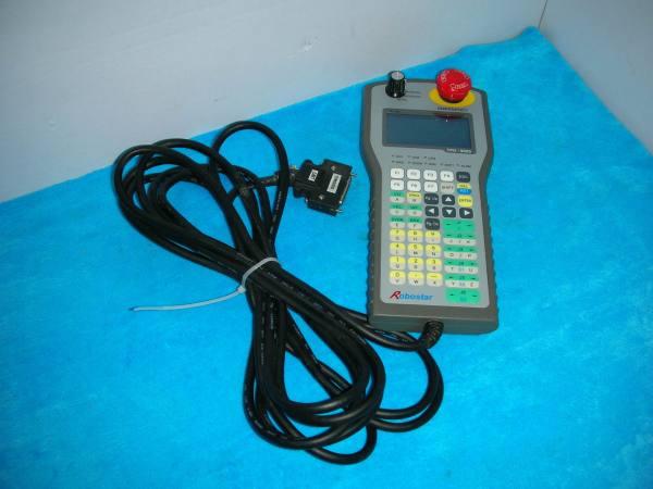 ROBOSTAR RTG-9000T-05-NC-K/TPG-9000