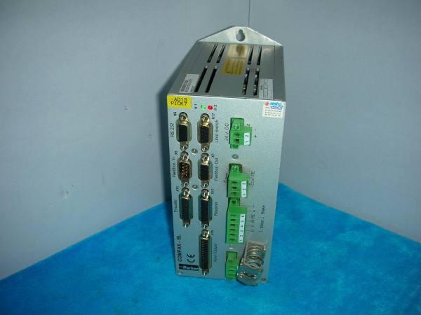 PARKER CPX1000SL/F3/CG