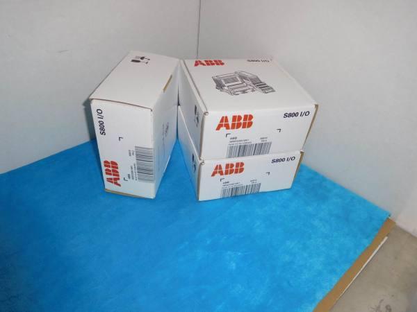 AC800F S800 I/O,3BSE008516R1,AI810