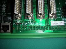GALIL DMC-2143 ETHERNET SERVO CONTROL BOARD + ICM-20105ID