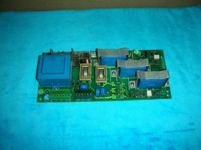 Danfoss 175H2779 DT6 PC Board