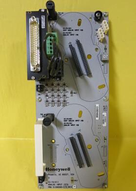 Honeywell    CC-TAIX11