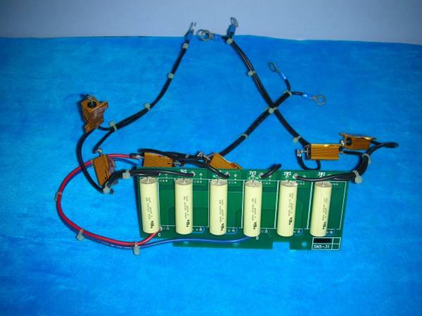 GE SN5-31 /DV-300