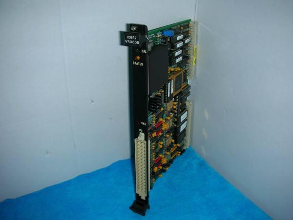 IC697VRD008