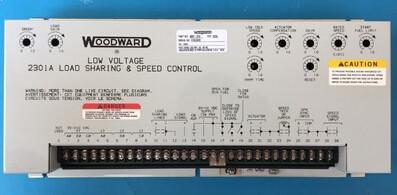WOODWARD  9907-018
