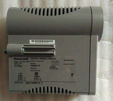 Honeywell  CC-PCF901