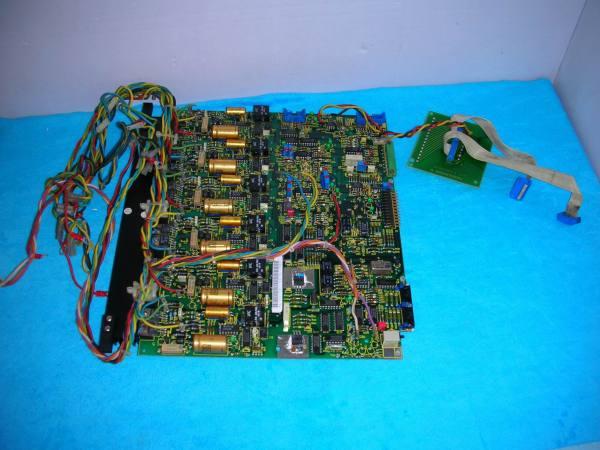 INDRAMAT TDM 109-525-3201b-18+AK6 109-525-4207b-3