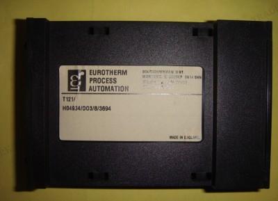 DCS T122 EUROTHERM