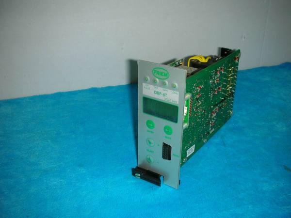 FRIEM DRP-6T MC22-T(Board)1200306+1200307/8080104+8010131