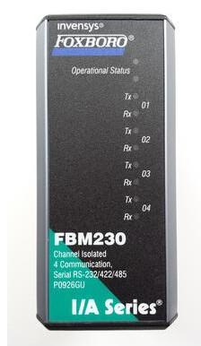 FOXBORO  FBM232P0926GW