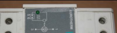 TE10S/25A/480V/LGC/00 EUROTHERM