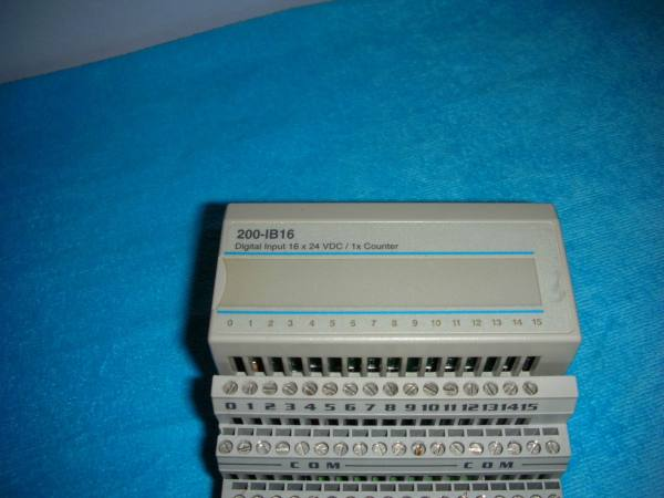 200-IB16/S200-IB16+S200-TB3