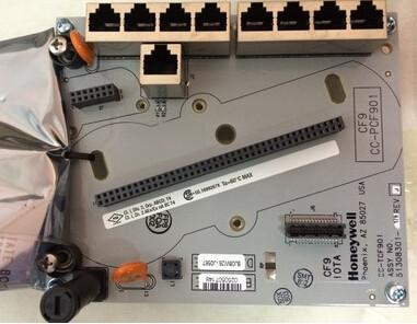 Honeywell    CC-TCF901