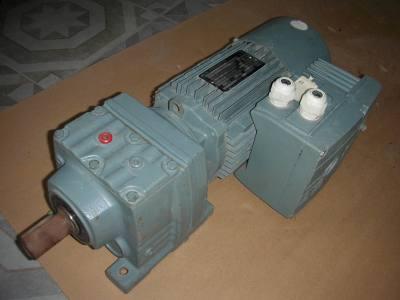 SEW R37DT80N4/BM6/MM07+MM07C-503-00