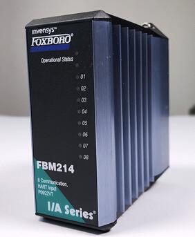 FOXBORO  FBM239  P0927AG