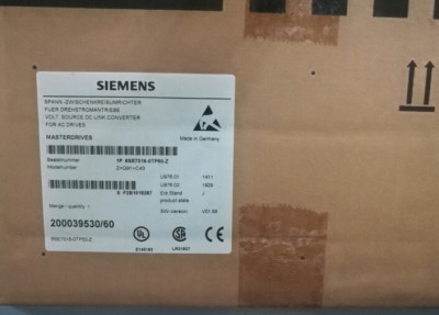 SIEMENS 6SE7021-3EB61