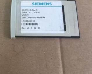 SIMADYN D 2M,6DD1610-0AH3,6DD1 610-0AH3