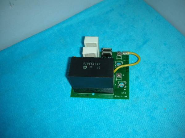 Hitachi  -A- DWG.NO.331RA72171 PB.REV38/HMD38 1B