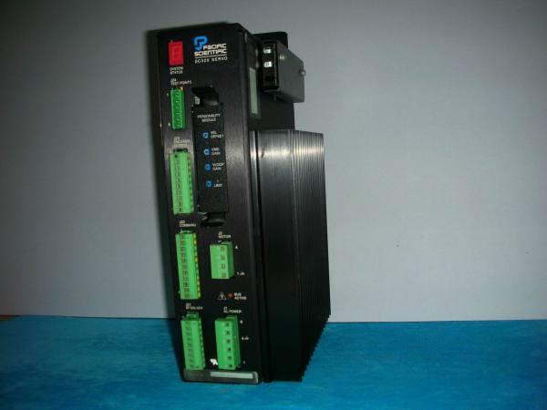 PACIFIC SCIENTIFIC SC323A001