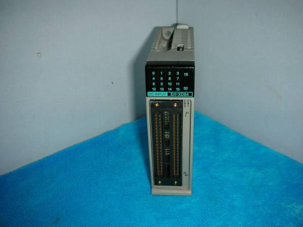 Hitachi EH-XD64