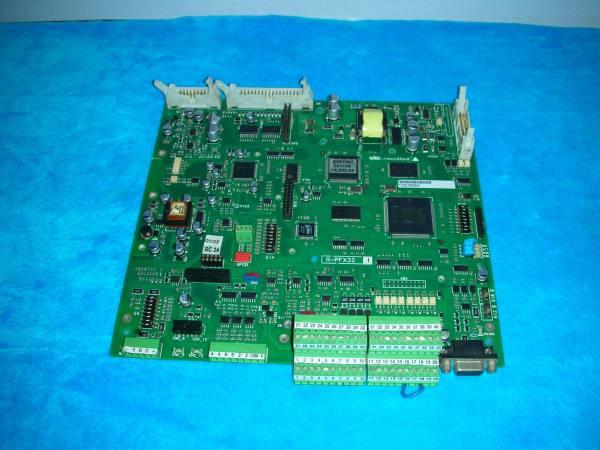R-PFX32-I / R-PFX32 / DV-300