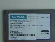 6FC5270-5AX30-3AH0 SINUMERIK 840D NCU 573.2