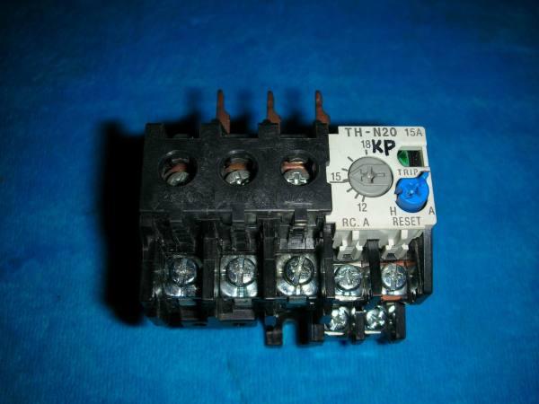TH-N20+JEM1356-S AC660V.IEC947-4-1 690V