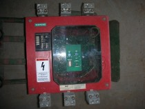 solid state starter 24185-032-611