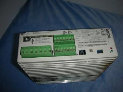 EVF8202-E 230V 0.75KW