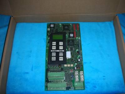 Danfoss 175H4669 DT3 Control Card