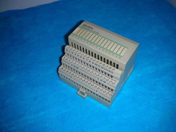 200-OB16 /S200-OB16+1794-TB3