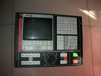 FAGOR CNC 8025MG