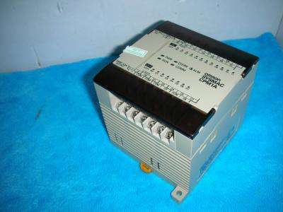 Omron CPM1A-20CDR-A