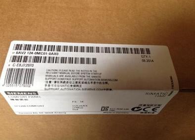 KP1200,6AV2 124-1MC01-0AX0,6AV2124-1MC01-0AX0