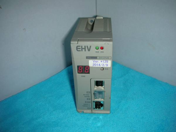 Hitachi EHV-CPU32