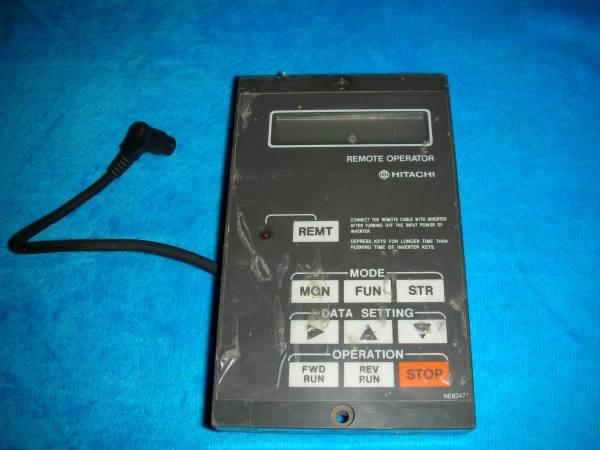 Hitachi   DOP-03EA   DOP03EA