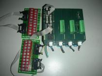 CPU FP0-C32CT+FP0-E8YERS+FP0-E8YERS+FP0-A21.