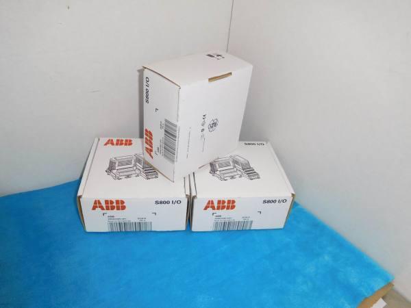 AC800F S800 I/O,3BSE008510R1,DO810