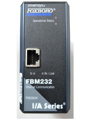 FOXBORO  FBM232