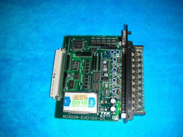YKK R03029-EX0100-01
