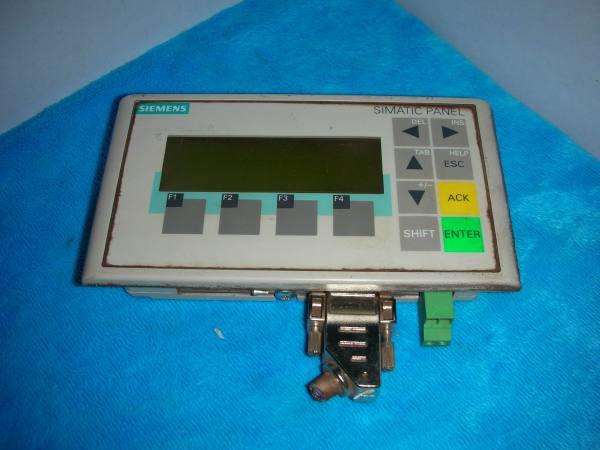 6AV6640-0BA11-0AX0